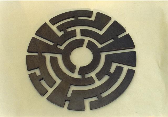 Maze/Mandala