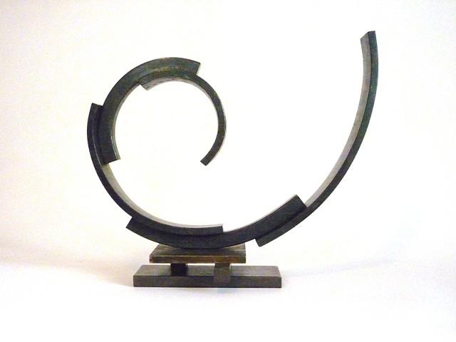 Incremental Spiral
