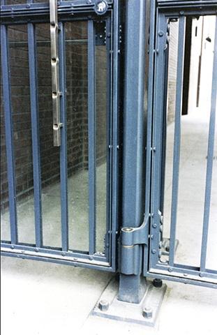 Merrill Place North Gate Seattle Wa Garrett Metals