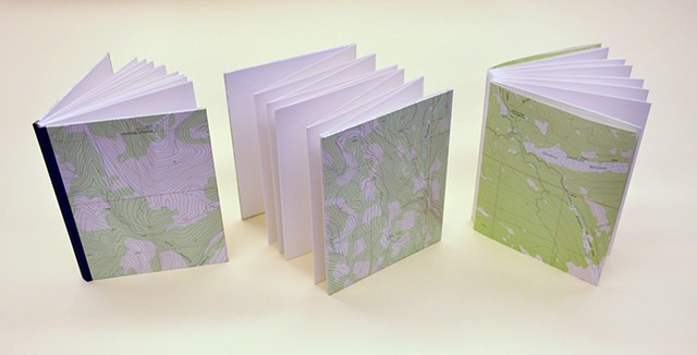Bookbinding Structures for Photographers and Printmakers