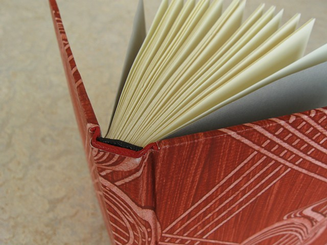 Edelpappband: The Fine Paper Binding