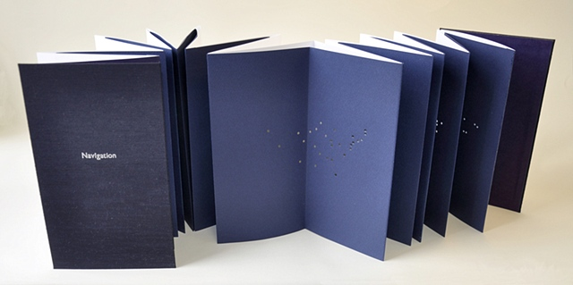 Andrew Huot / Artists' Books and Printmaking