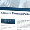Crescent Financial Partners, Inc. Fact Sheet
