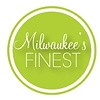 Milwaukee's Finest Logo created for the Cystic Fibrosis Foundation