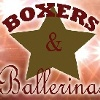Boxers & Ballerinas Holiday Class Announcement