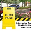 Whitefish Bay Business Improvement Construction Mailer