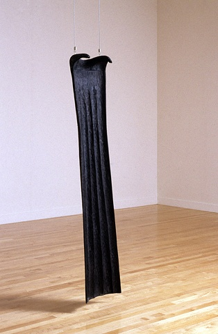 Gown Form, 1998