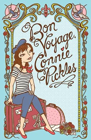 Bon Voyage Connie Pickles