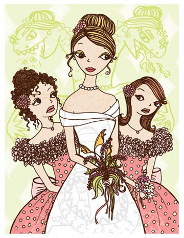 Taming the Bridezilla in you