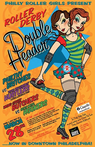 Philly Roller Girls