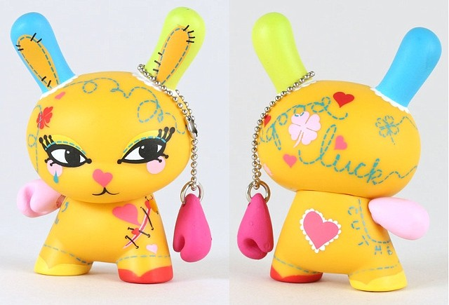 fatale series dunny