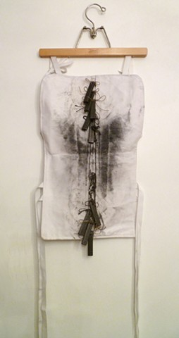 Spinal Drawing Vest