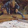 Minotaur (Painter)