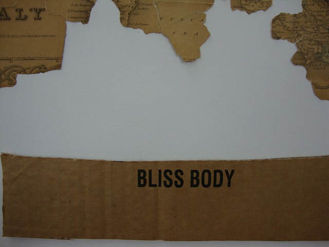 Ignorance is Bliss - detail (Suite Series)