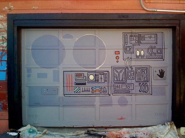 Orange Alley Super Computer