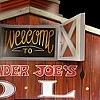 Trader Joe's Signage