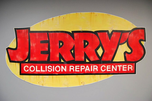 Jerry's Collision Repair Center