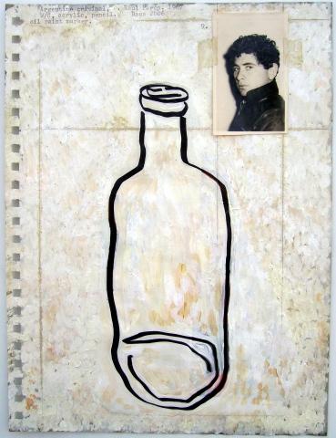Bottle and Criminal