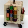 Portable Sewing Center
