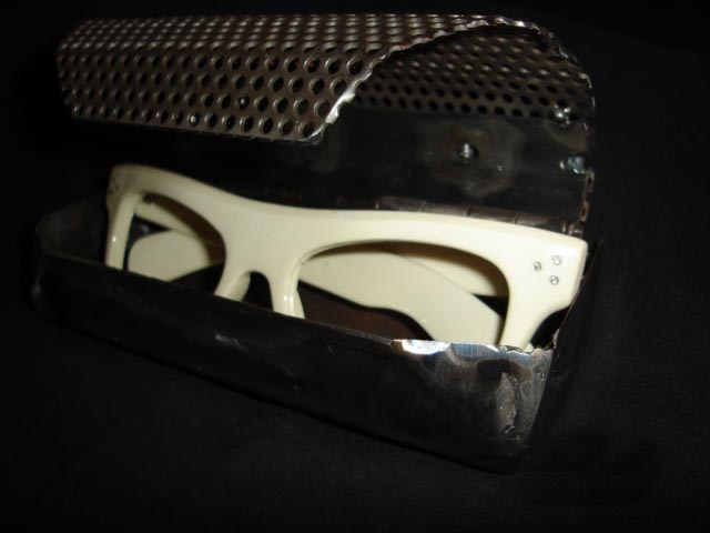Eyeglass case #2 shot 3