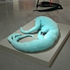 Untitled (sleeping creature)