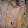 Four Women in Sardine Can