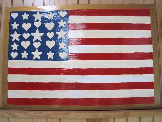 US Flag -