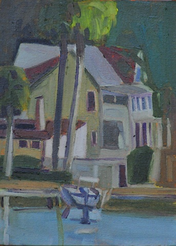 House On Melrose Bay