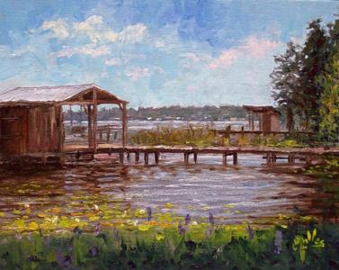 Hampton Lake Vista