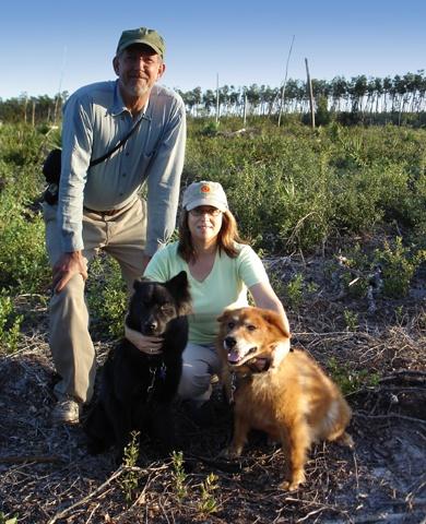 Ocala Family Outing