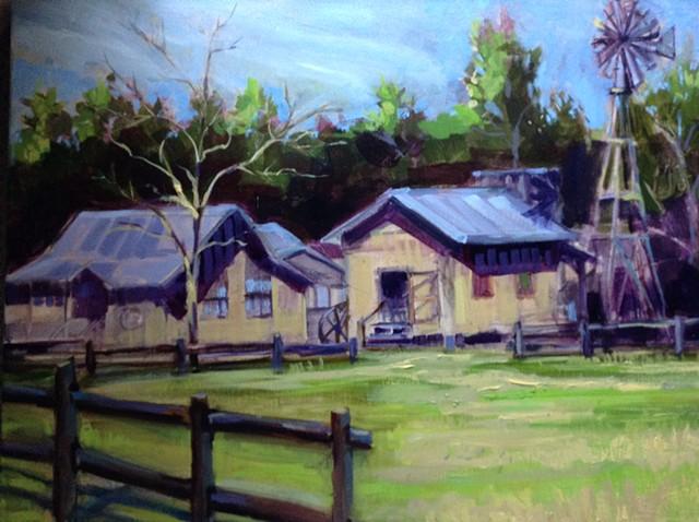 """""""Dudley Farm"""""""