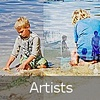 Open Air Arts 2012 - Participating Artists