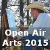 Open Air Arts 2015