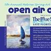 OPEN AIR ARTS 2011
