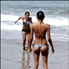 San Miguel Beach, Costa Rica
