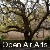 OPEN AIR ARTS