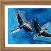 Wood Stork maybe