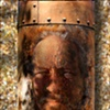 Old Man of the Rusted Pipe