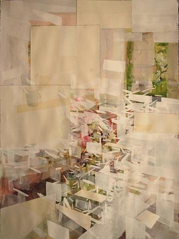 Untitled (Deane St undone)