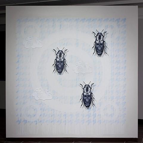 Bugs and Bunnies: Joseph D'Uva & Joel Peck