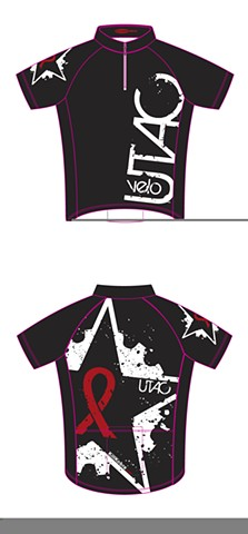 Utac Cycling team ALC  jerseys