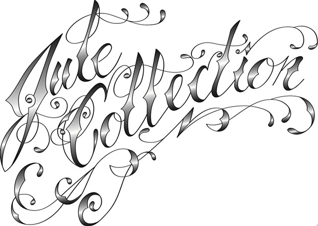 Jule Collection Surfboards Script