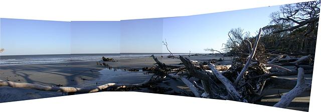 South Huntington Island