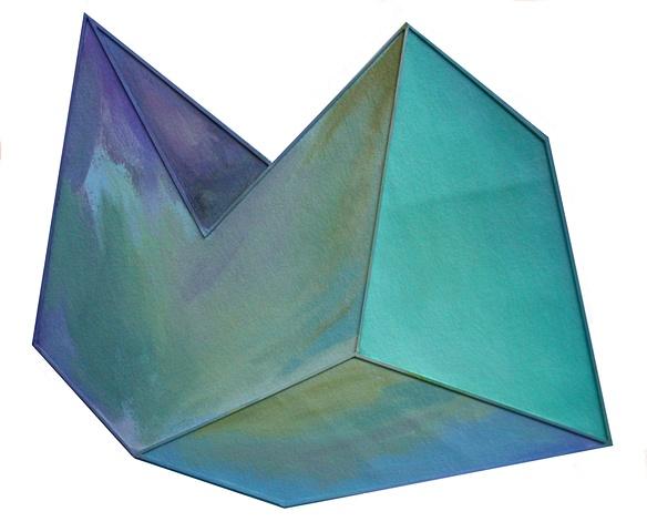 Ara Pacis #11 Blue Temple