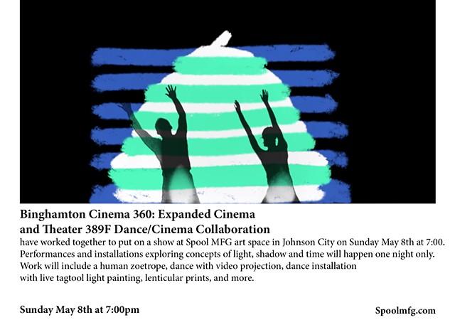 CinemaDance