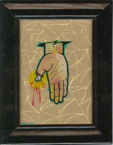 Thumb-Less