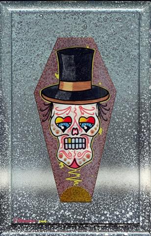 Skull Coffin  pt. 2