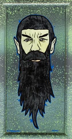 Spock Beard