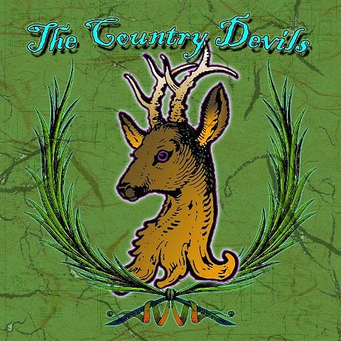 Country Devils CD Cover