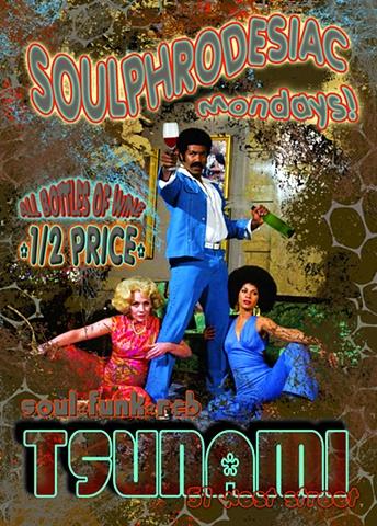 Soulphfodesiac Mondays!